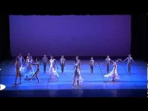 Saggio Spettacolo Teatro Metropolitan - Catania