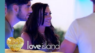 New Girls Rosie and Georgia Cause a Stir | Love Island 2018