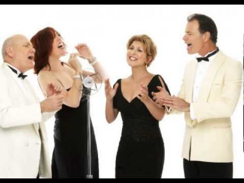 The Manhattan Transfer - Four Brothers (HQ)