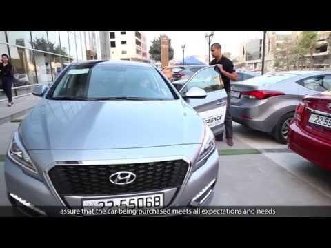 Hyundai Jordan Celebrates 3 Million Cars Sales in the Middle East | 2015