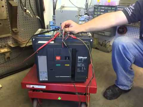 breaker box wiring diagram chinese 6 pin dc cdi masterpact nw32h1 electrical operation - youtube