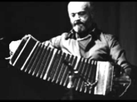 Astor Piazzolla, Speaking Of Music at the Exploratorium in 1989 (May 11, 1989)