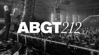 group therapy 212 with above beyond and icarus