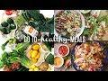 WEEKLY VEGAN FOOD HAUL + HEALTHY MEAL IDEAS