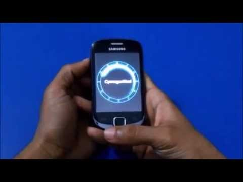 Android 4.3 For Samsung Galaxy Fit
