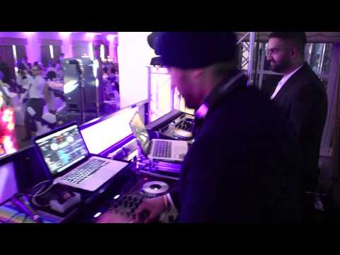 DESI VIBES ROADSHOW - DJ ISHER & DJ KAM @ THE PAVILLIONS OF HARROGATE - LEEDS