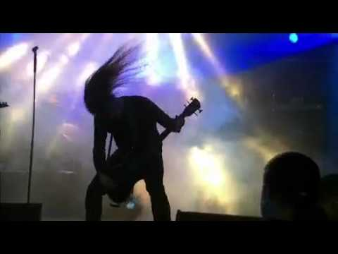 Path of Golconda @ Ragnarök 2011 - Uncreation