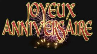 L'ANNIVERSAIRE DE YOUNES:§!!!!!!!
