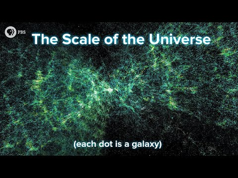 Deciphering The Vast Scale of the Universe | STELLAR