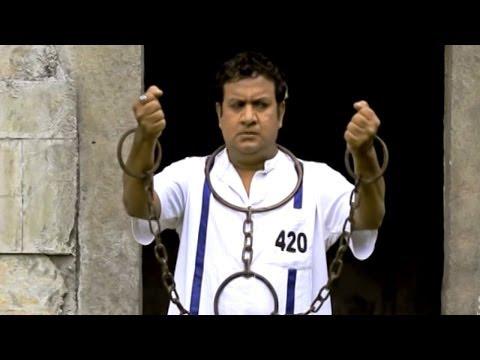 Sajid Khan    Gullu Dada 4 Hyderabadi Movie Comedy Scenes    Back To Back Part 01