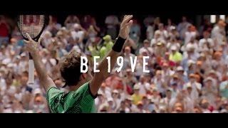 Roger Federer - The Greatest HD
