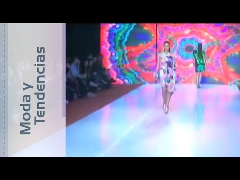 Colombia International Fashion Week 2015