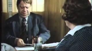 """Фитиль """"Разгневанный мошенник"""" (1977)"""