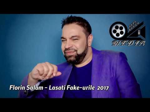 LIVE FLORIN SALAM - LASATI FAKE-URILE 2017 - SISTEMUL VERII 2017 NOU 2017 (AUDIO @ABM)