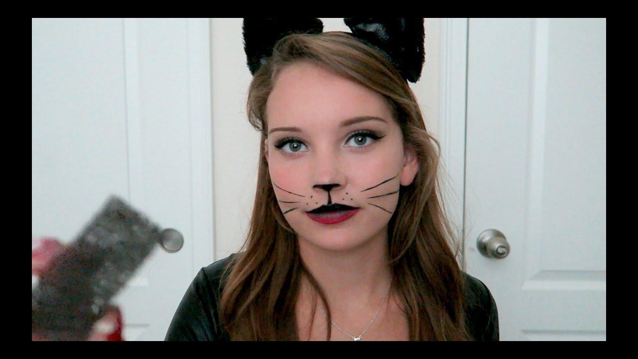 ASMR Halloween Makeup Roleplay