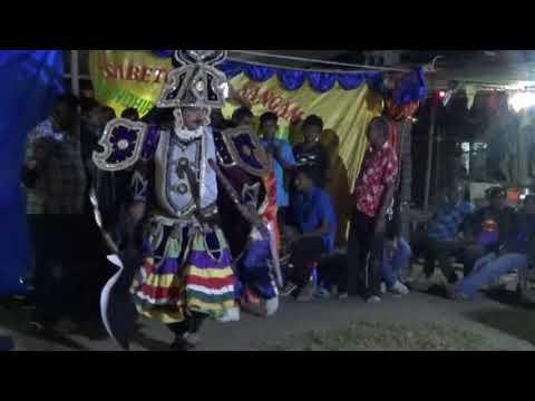 2017 Late Bansi poojari mandir pooja tirkutu part 1