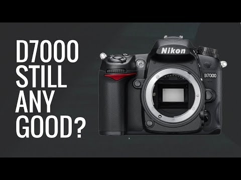 Is the Nikon D7000 STILL Worth Buying as an UPGRADE to the Nikon D3100?