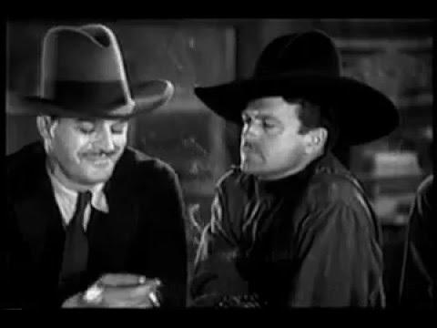 The Range Feud 1931 Buck Jones And John Wayne