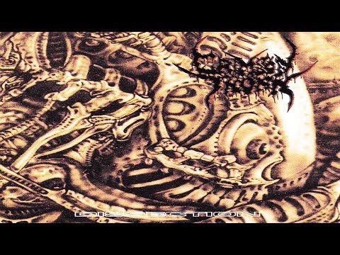 Crimson Thorn - Dissection [Full-length Album] 1997