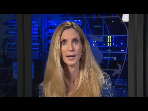 UC Berkeley sued after canceling Ann Coulter visit