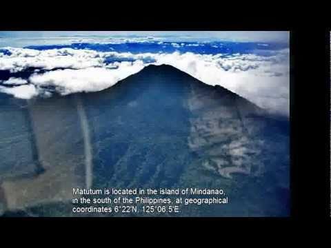 Mt. Matutum - Polomolok, South Cotabato