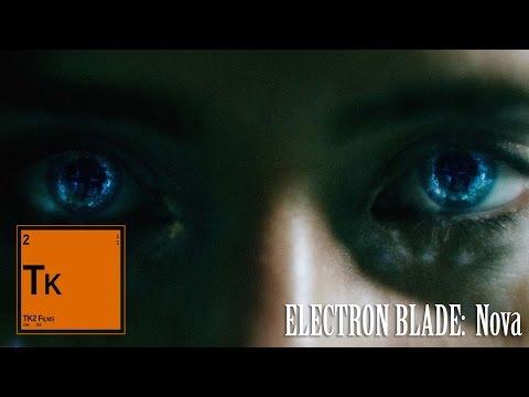 Electron Blade: Nova