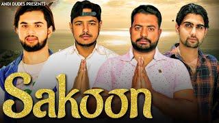 Sakoon ( Official Audio) Bro AG   Aman Chuharmajra   Latest New Guru Brahmanand Song 2019