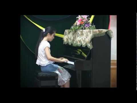 Sonatine Clementi (Lam Quyen).mpg
