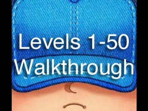 What's My IQ Levels 1-50 Walkthrough