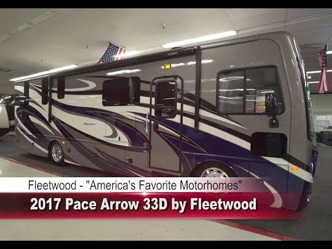 Pace Arrow 33D I Jules RV Consumer Review