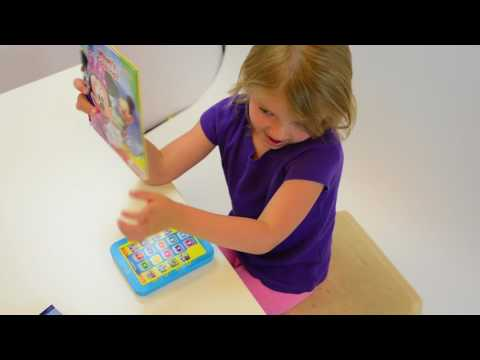 Me Reader Mickey Mouse Clubhouse Demonstration Video