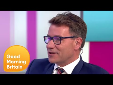 Ant and Dec Reunited | Good Morning Britain