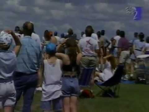 EAA Ultimate Flights 1995, Vol 1