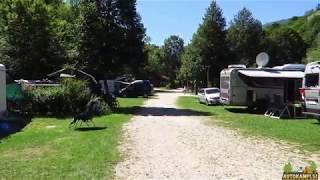 Camping Koren - Kobarid
