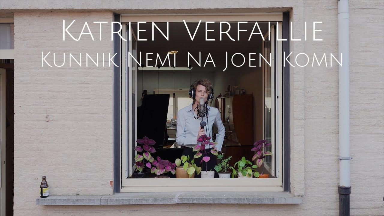 Katrien Verfaillie — Kunnik Nemi Na Joen Komn met Raf Walschaerts en Walter Janssens