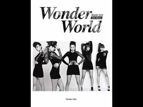 03 Wonder Girls 원더걸스  Girls Girls