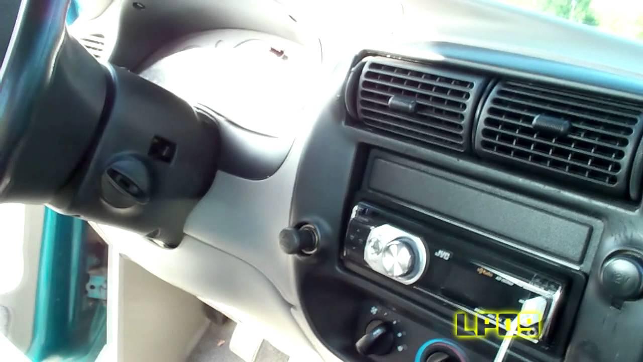 medium resolution of 1997 ford ranger speaker