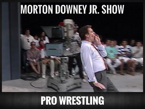 Morton Downey Jr : White Supremacy