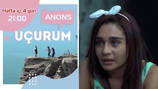 Uçurum (211-ci bölüm) - Anons - ARB TV