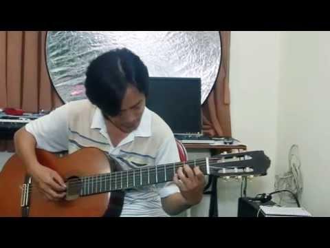 Ghita, Guitar Cover, Anh Con No Em, Anh Bang