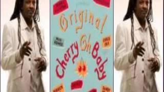 Spanner banner   Michelle    Riddim   Cherry oh ba