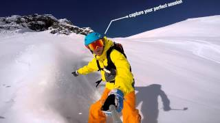 Mountain Media Center Free Camera Test - Video Workshop - Contest | Gopro & Zeal Optics