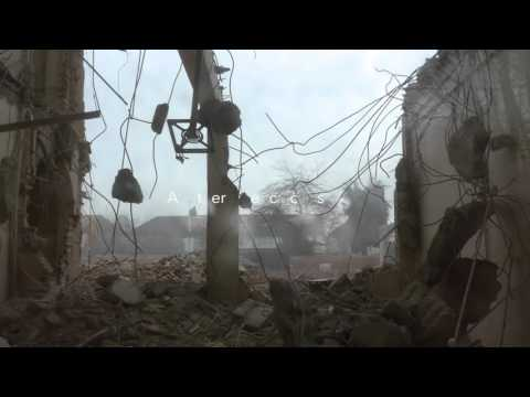 The Demolition of Richmond upon Thames College (Part 2)