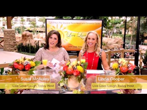 Live Love Laugh Today Show -November 2014