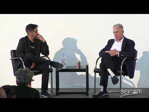 Jeffrey Kipnis & Alejandro Hernandez Galvez: On Track (October 17, 2017)