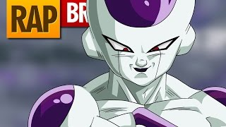Baixar - Rap Do Freeza Dragon Ball Z Billy Zk Grátis