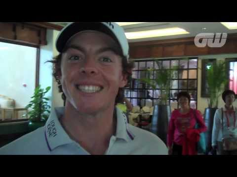 GW Video Diary: China Golf Challenge - Part 8