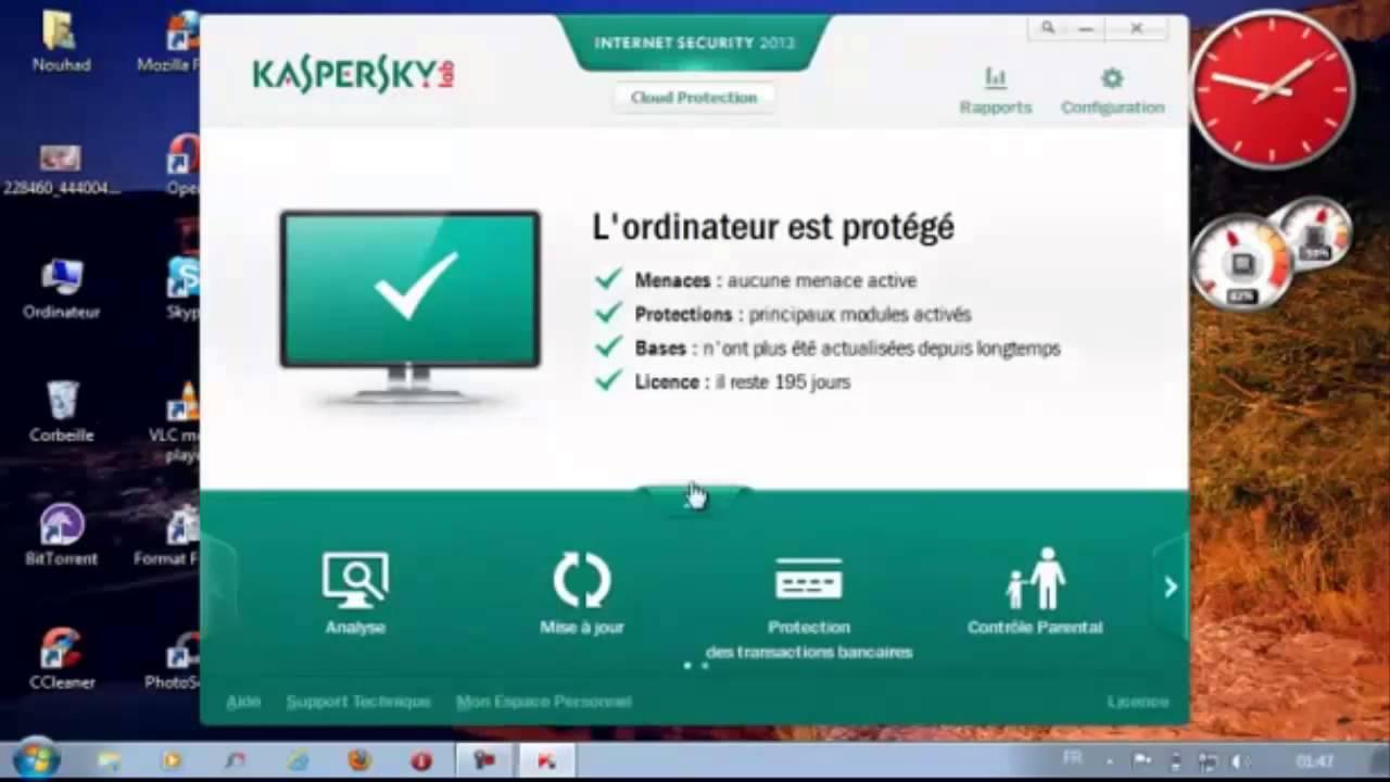 how to upgrade kaspersky antivirus 2013 to 2014