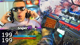 MI MEJOR PARTIDA EN Call Of Duty Modern Warfare - AlphaSniper97