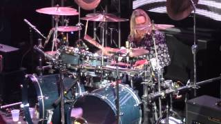 Nicko McBrain / Made of Metal